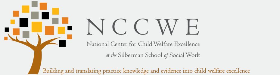 National Center for Child Welfare Excellence